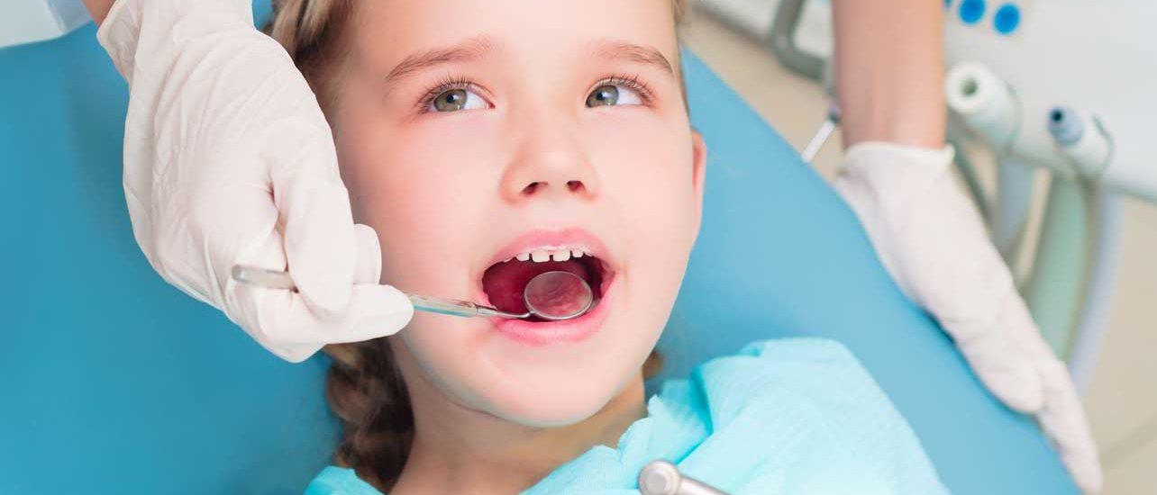 دندانپزشکی کودکان در لبخند برتر