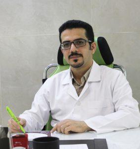 دکتر محمدصادق عالم رجبی